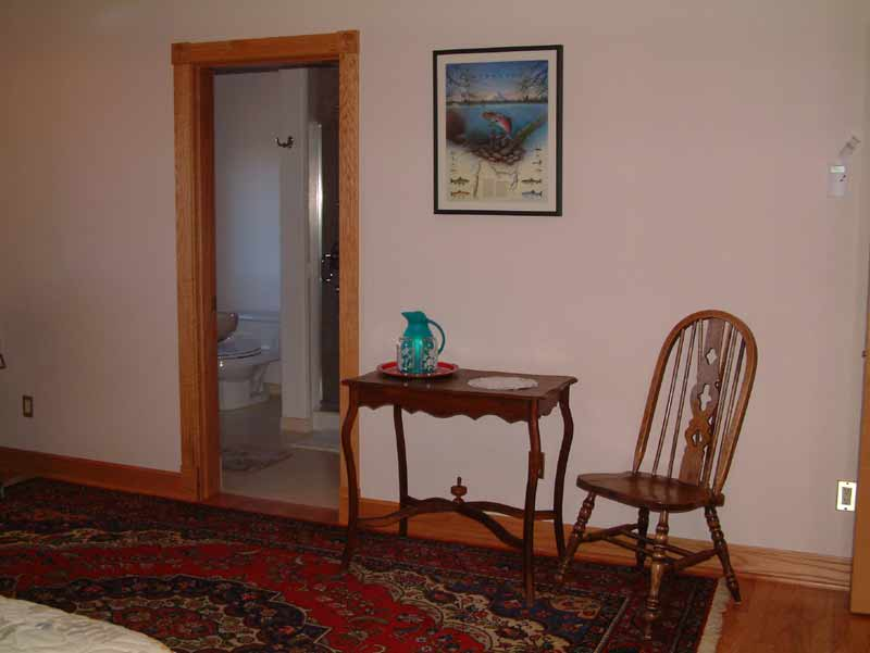 Prineville Bellavista Bed & Breakfast