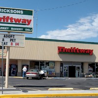 Ericksons Thriftway Sentry Market