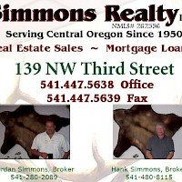 Simmons Realty Inc