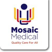 Mosaic Medical Clinic Prineville