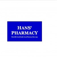 Hans' Pharmacy